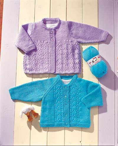 Matinee Jacket And Cardigan Knitting Pattern Buy Instantly Online 1 95